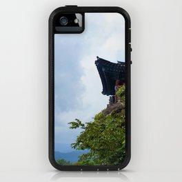 Temple Sasung 5 iPhone Case