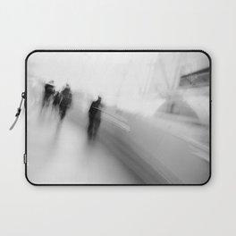 Ghosts v.1 Laptop Sleeve