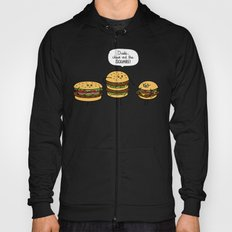 Burger Bullies Hoody