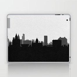 City Skylines: Liverpool Laptop & iPad Skin