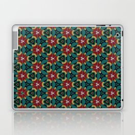Lonely Petunia Laptop & iPad Skin