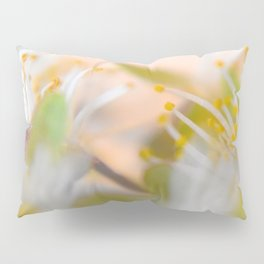 Nature's Blurred Lines Pillow Sham