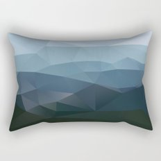 True at First Light Rectangular Pillow