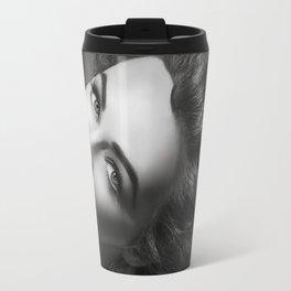 Hollywood Glam Travel Mug