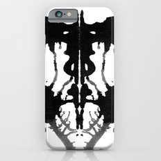 Rorschach I iPhone 6s Slim Case