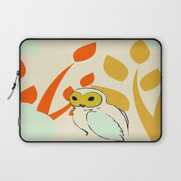 Well, Owl Be Laptop Sleeve