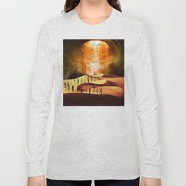 Soul Intervention Long Sleeve T-shirt