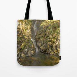 Aira Force. Tote Bag