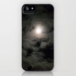 Muun iPhone Case