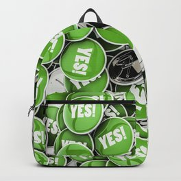 YES! Backpack