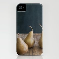 Pears Slim Case iPhone (4, 4s)