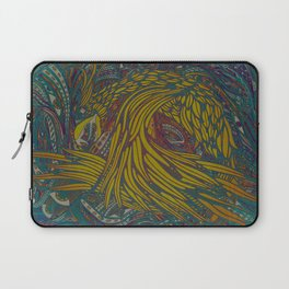 final fall of the phoenix v02 Laptop Sleeve