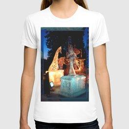 Nature's Judge and Jury T-shirt