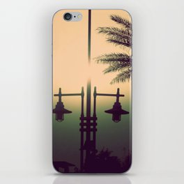 Boulevard iPhone Skin