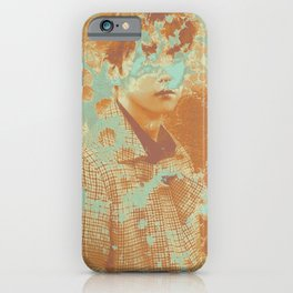 Rotten Savior | Baekhyun iPhone Case