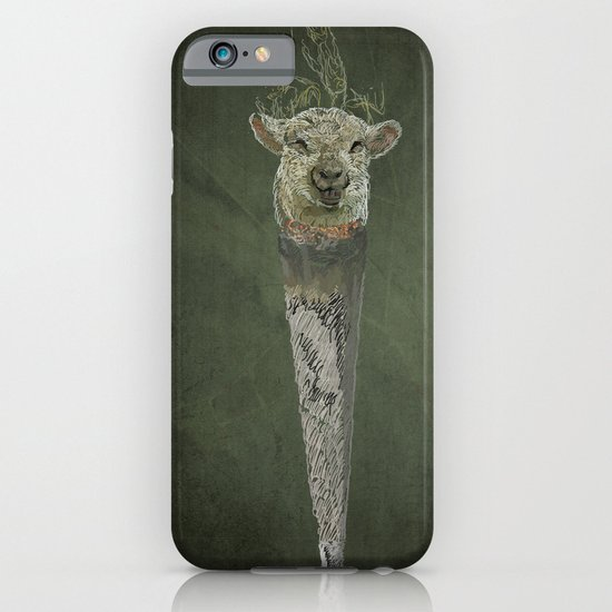 lamb joint  iPhone & iPod Case