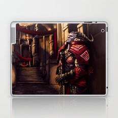Dragon Age - A moment of Reflection Laptop & iPad Skin
