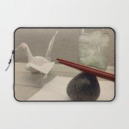 Origami Travels Laptop Sleeve