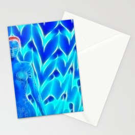 ▼▲►mystical mystique◄▲▼ Stationery Cards