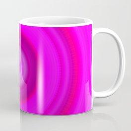 Love Pink Coffee Mug