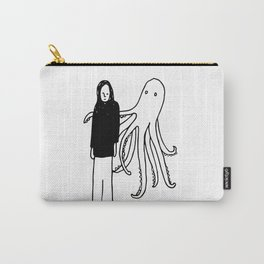 Octopus Hug Carry-All Pouch