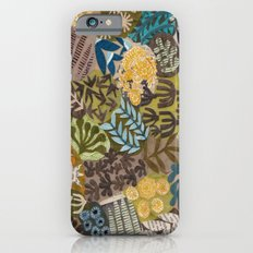 garden grow Slim Case iPhone 6s