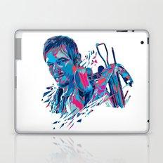Daryl Dixon // OUT/CAST Laptop & iPad Skin