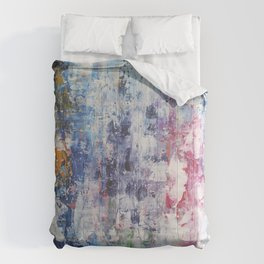 Abstract 193 Comforters
