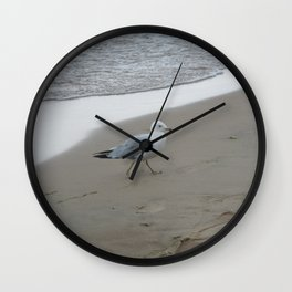 Seagull Wall Clock