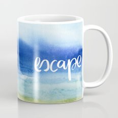 Escape [Collaboration with Jacqueline Maldonado] Mug