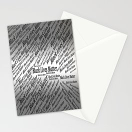 BLM Stationery Cards
