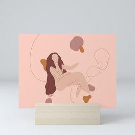 23. Mini Art Print
