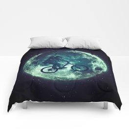 E.T.B. (variant) Comforters