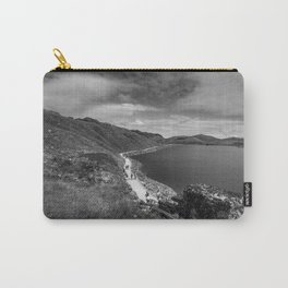 Miners' Trail Carry-All Pouch