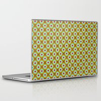 chinese Laptop & iPad Skins featuring Chinese Festival by Peter Gross