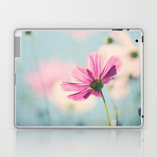 A beautiful morning Laptop & iPad Skin