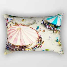 Carnivale Rectangular Pillow
