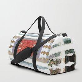 Table Duffle Bag