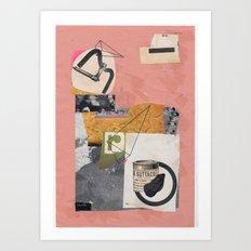 Vo3 Art Print