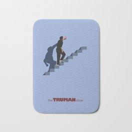 Truman Show Bath Mat