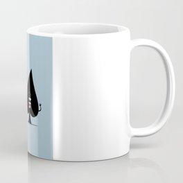 Pair of Aces Coffee Mug