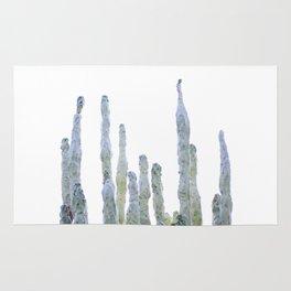 Cactus tops Rug