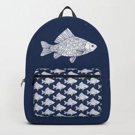 Crucian Carp Backpack
