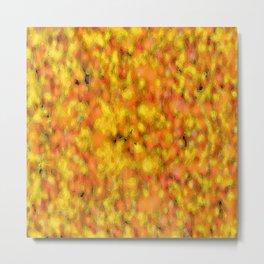 crazed colors 6 Metal Print