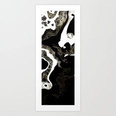 atmospheric Art Print
