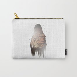 Time Carry-All Pouch