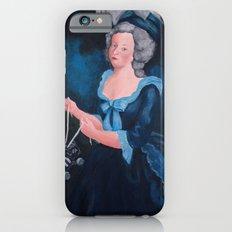 Marie Antoinette, Roller Girl Slim Case iPhone 6s