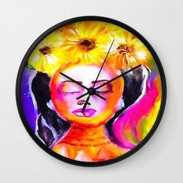 Beautiful Dream Wall Clock