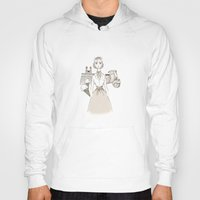 movies Hoodies featuring Roman Holiday - Movies & Outfits by Meritxell Garcia