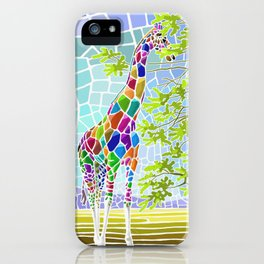 Graceful iPhone Case